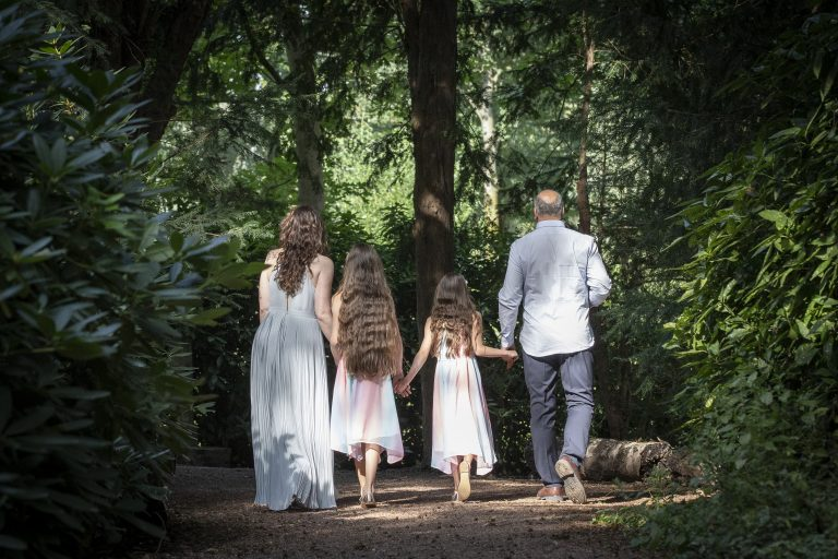 10 jarige bruiloft